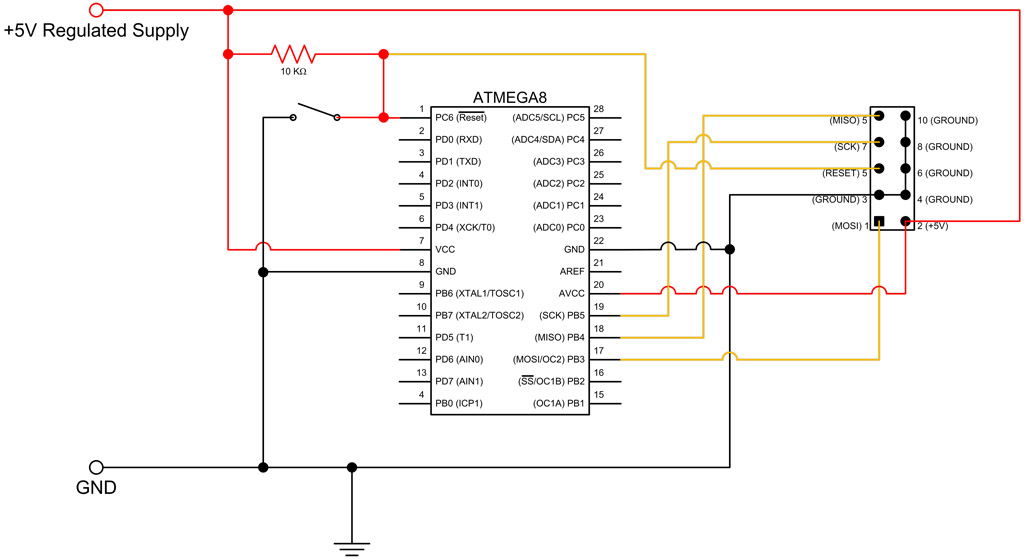 Breadboard Circuits Schematics on 3 5 mm stereo plug wiring diagram