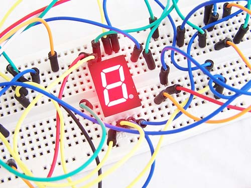 8 Breadboard Hacks