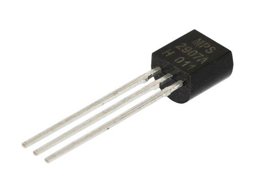2N2907 PNP Transistor