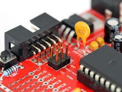 New 40 Pin AVR Development Boards from Protostack