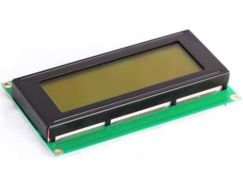 LCD Module 20 x 4