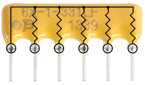 Resistor Networks
